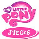 Juegos de My Little Pony