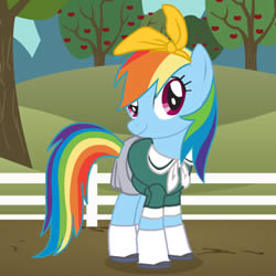 My Little Pony del Vestido