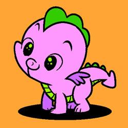 My Little Pony Para Colorear En Línea