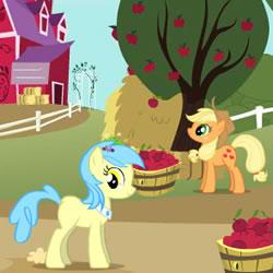 Aventuras en Ponyville