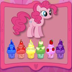 Fabricante de la magdalena de Pinkie Pie