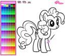 Colorear Pinkie Pie