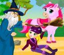 Princesa Julieta: Amor del Potro